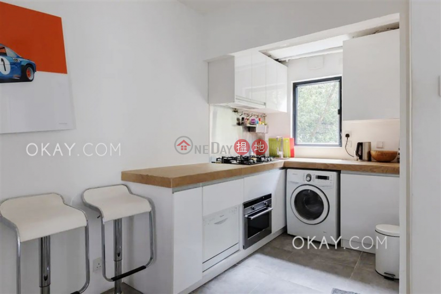Property Search Hong Kong | OneDay | Residential Rental Listings Charming 1 bedroom in Mid-levels West | Rental