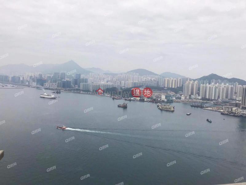 有匙即睇,景觀開揚,全城至抵《嘉亨灣 6座租盤》38太康街 | 東區-香港|出租-HK$ 33,000/ 月