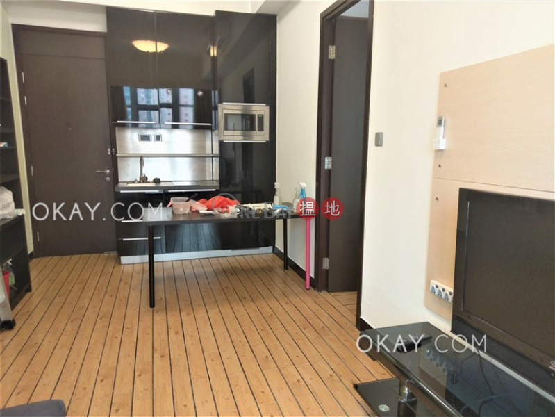 HK$ 28,000/ month, J Residence, Wan Chai District, Lovely 1 bedroom with balcony | Rental