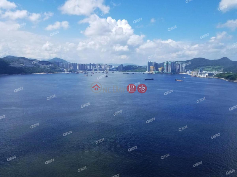 Tower 8 Island Resort | 3 bedroom Mid Floor Flat for Sale 28 Siu Sai Wan Road | Chai Wan District Hong Kong | Sales | HK$ 14.5M