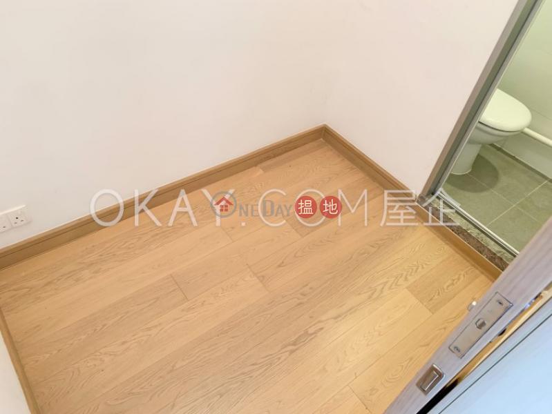 Tasteful 1 bedroom with harbour views & balcony   Rental   Upton 維港峰 Rental Listings