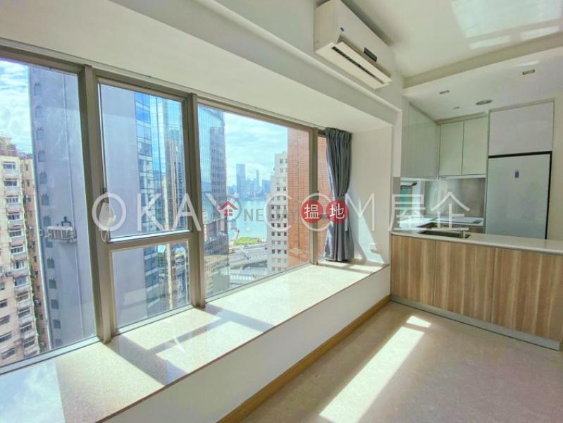 1房1廁,極高層,星級會所Diva出租單位 Diva(Diva)出租樓盤 (OKAY-R291383)