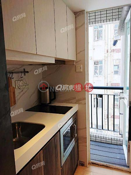 HK$ 15,200/ month The Lodge, Yau Tsim Mong | The Lodge | Mid Floor Flat for Rent