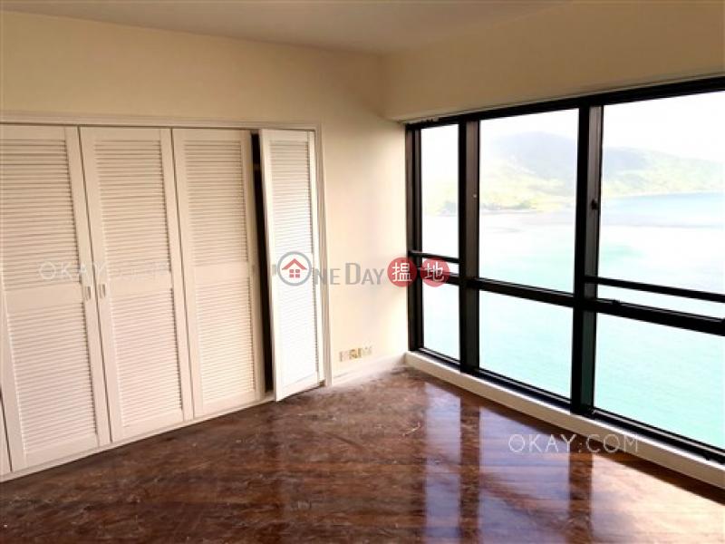 HK$ 78,000/ 月|浪琴園|南區-4房2廁,實用率高,極高層,海景《浪琴園出租單位》