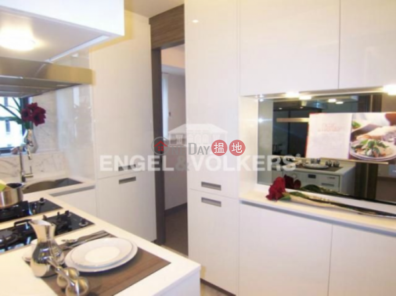 1 Bed Flat for Rent in Central Mid Levels | Park Rise 嘉苑 Rental Listings