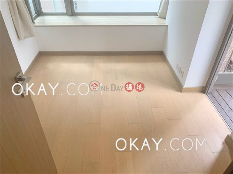 HK$ 8.5M, High West Western District Lovely 1 bedroom with balcony | For Sale