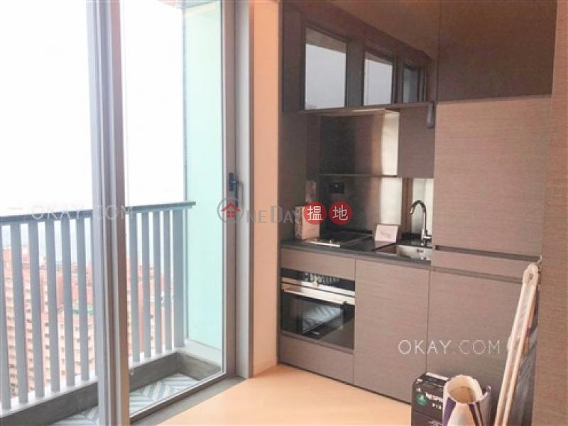 HK$ 800萬瑧蓺西區開放式,極高層,星級會所,可養寵物《瑧蓺出售單位》