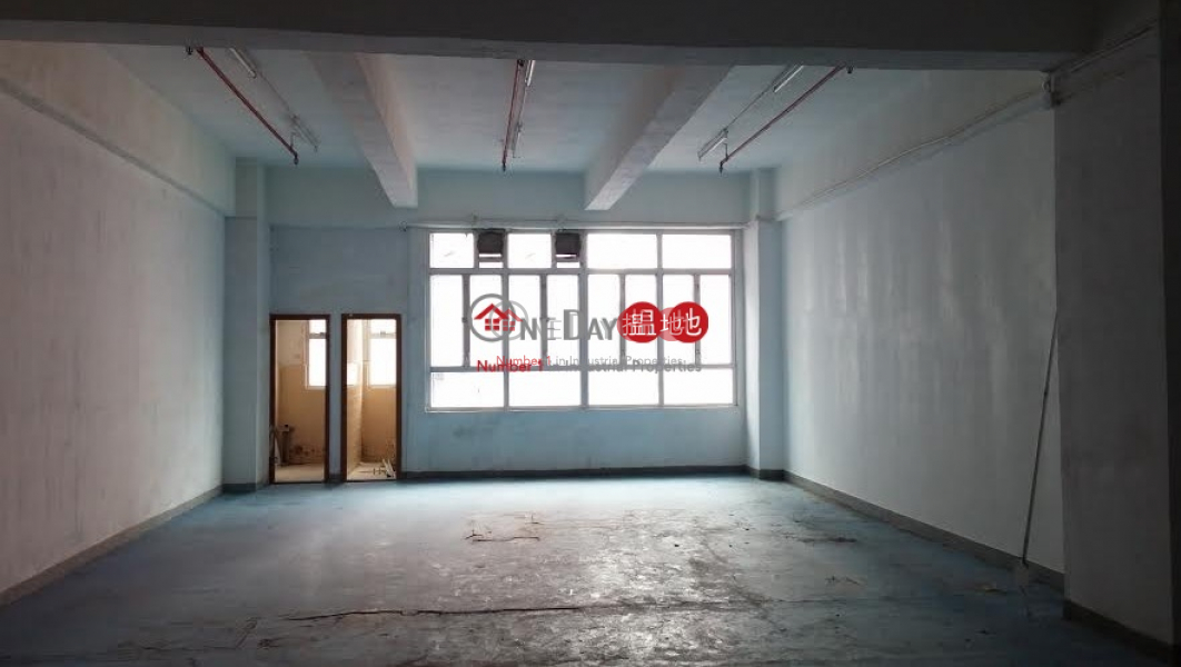 Wah Luen Industrial Centre, Wah Luen Industrial Centre 華聯工業中心 Rental Listings | Sha Tin (charl-03677)
