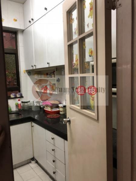 Chea Jun Building, High | Residential, Sales Listings, HK$ 6.2M
