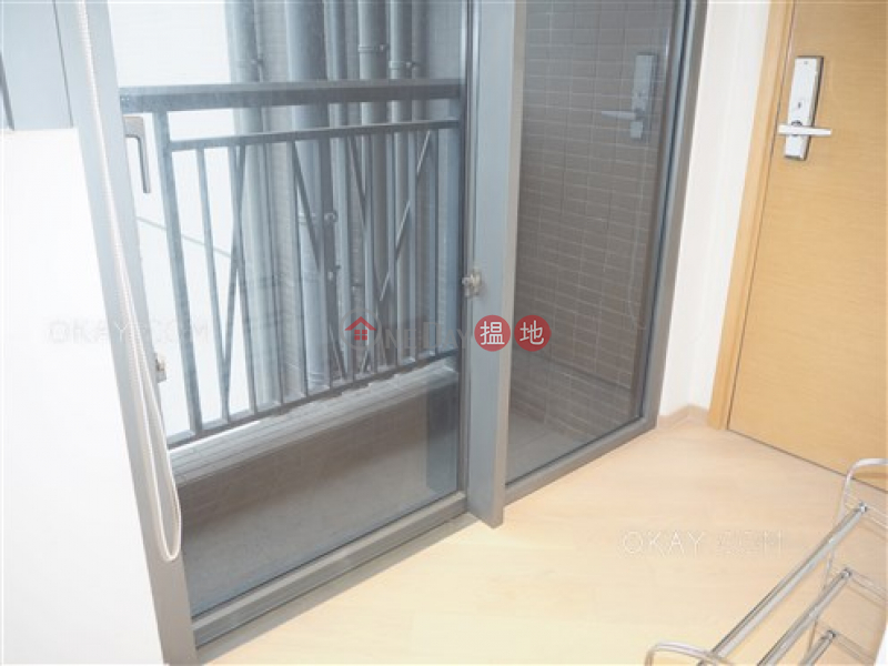 Property Search Hong Kong | OneDay | Residential Sales Listings Charming 1 bed on high floor with sea views & balcony | For Sale