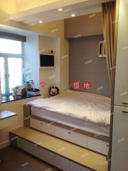 香港搵樓|租樓|二手盤|買樓| 搵地 | 住宅出租樓盤鄰近太古坊靚裝開放式單位《漢威大廈租盤》
