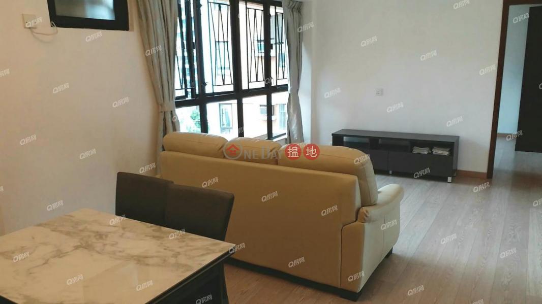 Parc Oasis Tower 31 | 3 bedroom High Floor Flat for Rent | Parc Oasis Tower 31 又一居31座 Rental Listings