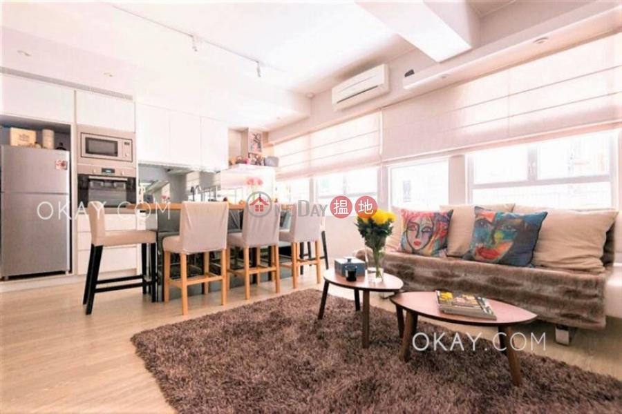 1房1廁芝古臺3號出售單位|西區芝古臺3號(3 Chico Terrace)出售樓盤 (OKAY-S51413)