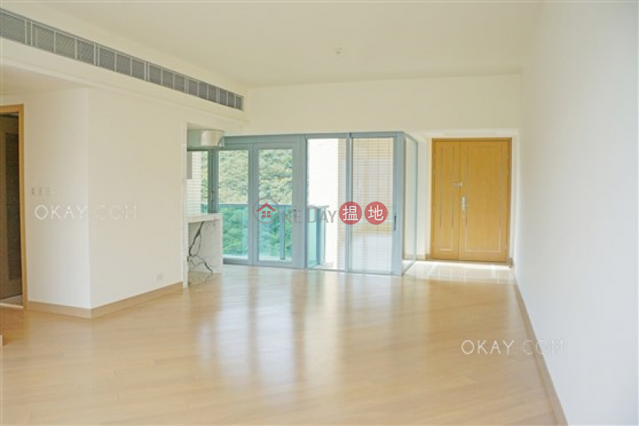 Property Search Hong Kong | OneDay | Residential | Rental Listings | Lovely 3 bed on high floor with harbour views & balcony | Rental