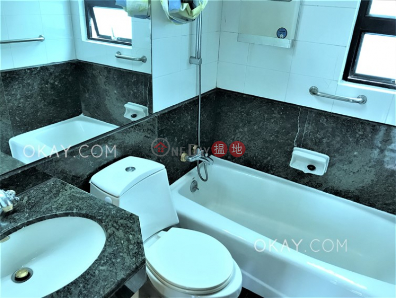 Property Search Hong Kong   OneDay   Residential Rental Listings   Stylish 3 bed on high floor with harbour views   Rental