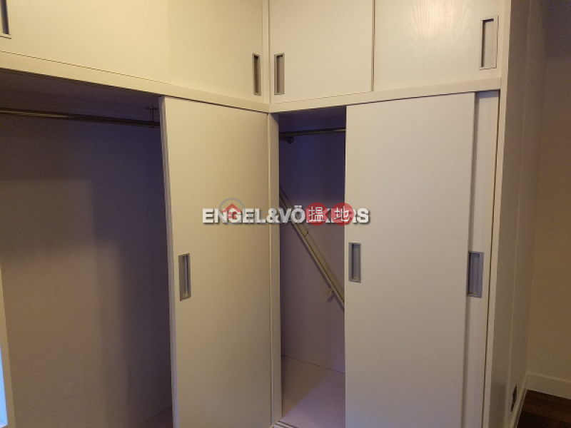 HK$ 42,000/ month | Realty Gardens | Western District 1 Bed Flat for Rent in Mid Levels West