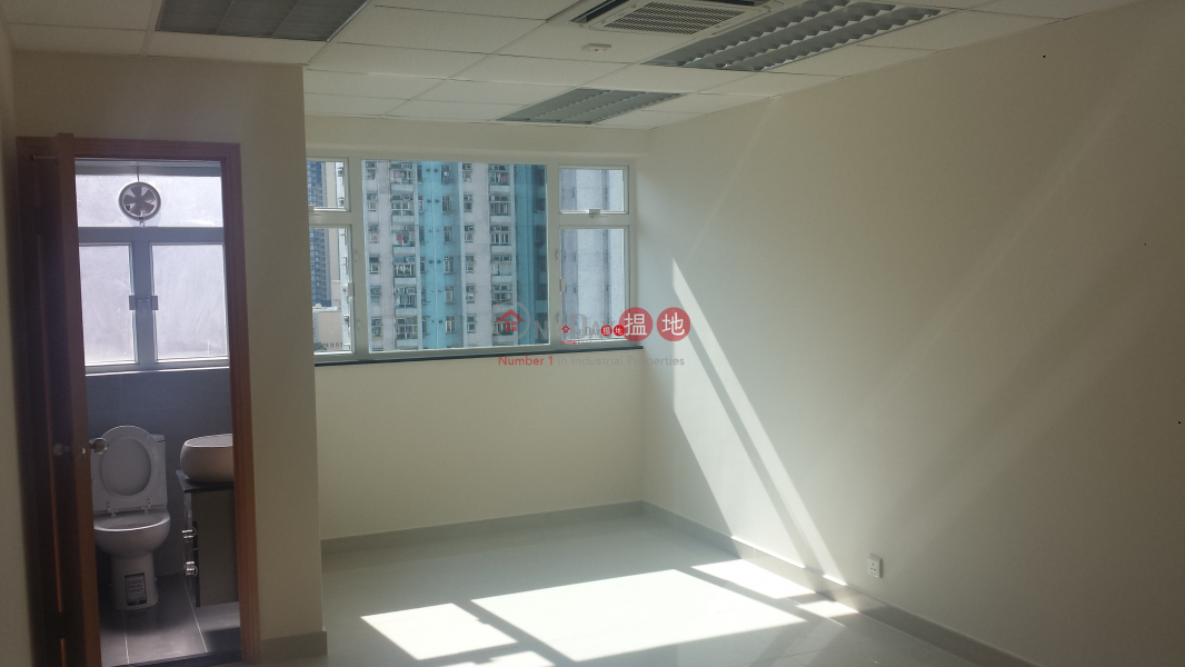 豪華工業大廈 | 26 Kwai Cheong Road | Kwai Tsing District, Hong Kong | Rental HK$ 5,000/ month
