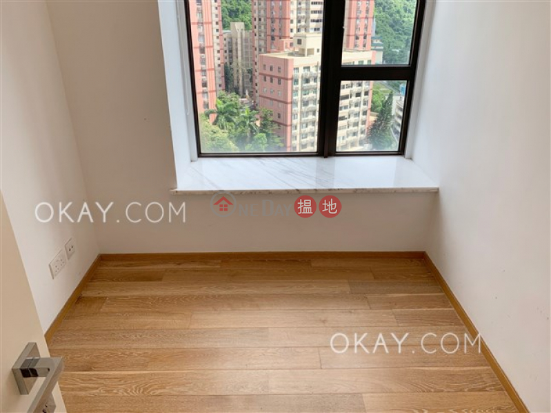 Charming 2 bedroom on high floor with balcony | Rental | yoo Residence yoo Residence Rental Listings
