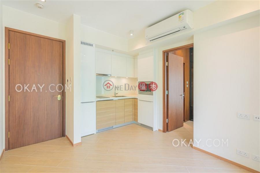 Tasteful 1 bedroom on high floor with balcony | Rental, 9 Sik On Street | Wan Chai District Hong Kong Rental HK$ 26,000/ month