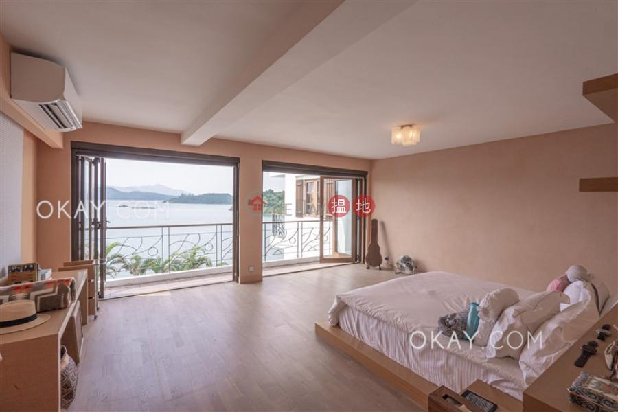 香港搵樓|租樓|二手盤|買樓| 搵地 | 住宅-出售樓盤-6房4廁,海景,連車位,露台大網仔村出售單位
