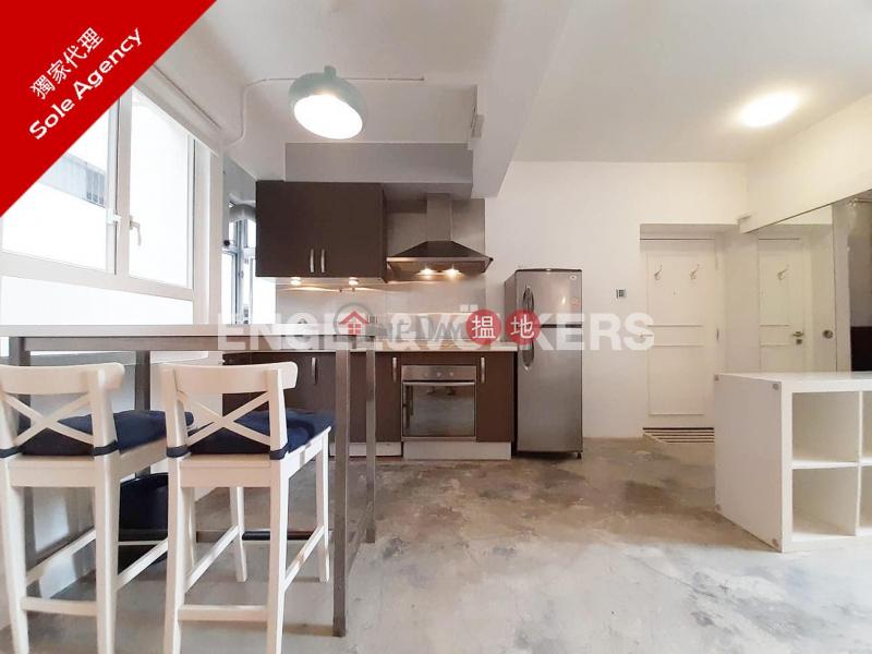 西半山開放式筍盤出售 住宅單位 福臨閣(Woodland Court)出售樓盤 (EVHK94292)