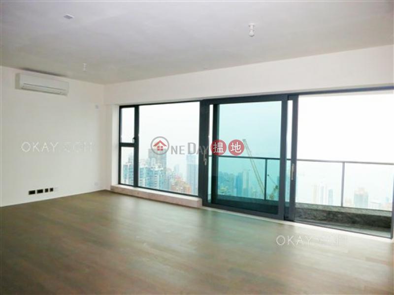 香港搵樓|租樓|二手盤|買樓| 搵地 | 住宅出售樓盤3房2廁,極高層,海景,星級會所《蔚然出售單位》