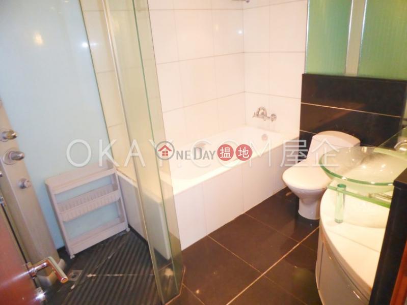 3房2廁,極高層,星級會所,露台君臨天下2座出售單位1柯士甸道西   油尖旺-香港出售-HK$ 5,500萬