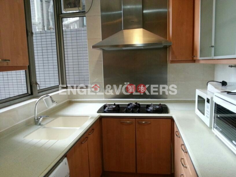 3 Bedroom Family Flat for Rent in West Kowloon 1 Austin Road West | Yau Tsim Mong | Hong Kong, Rental HK$ 59,000/ month