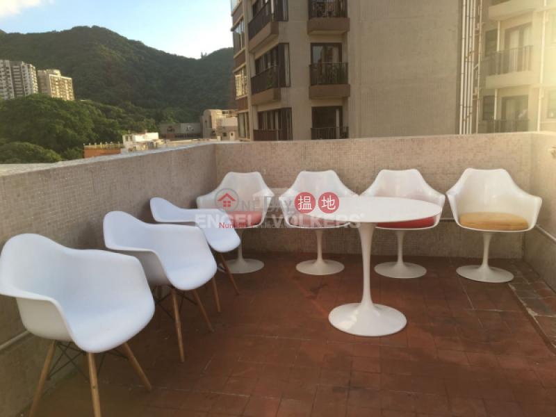 HK$ 1,000萬-時樂花園西區西營盤兩房一廳筍盤出售|住宅單位