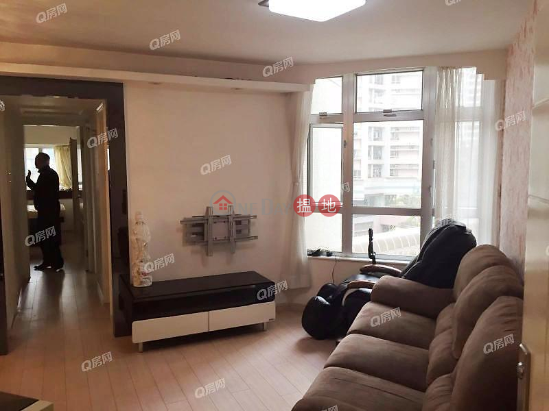 Property Search Hong Kong | OneDay | Residential, Rental Listings South Horizons Phase 3, Mei Ka Court Block 23A | 2 bedroom Low Floor Flat for Rent