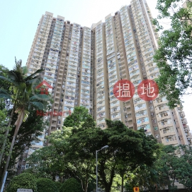 Hei Wo House (Block 1) Tai Wo Estate|太和邨 喜和樓 (1座)