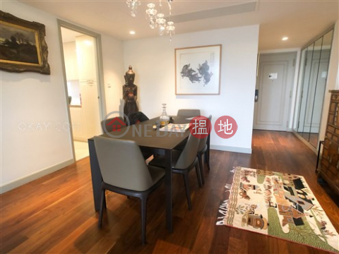 Luxurious 2 bedroom on high floor with parking | For Sale|Parkview Club & Suites Hong Kong Parkview(Parkview Club & Suites Hong Kong Parkview)Sales Listings (OKAY-S31889)_0