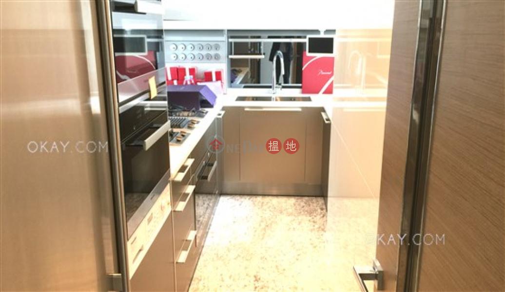 4房3廁,海景《天璽20座1區(天鑽)出售單位》-1柯士甸道西 | 油尖旺香港|出售HK$ 1.05億