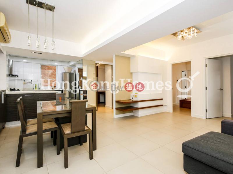 2 Bedroom Unit for Rent at Carble Garden | Garble Garden | 2-3 Seymour Terrace | Western District | Hong Kong, Rental | HK$ 32,000/ month