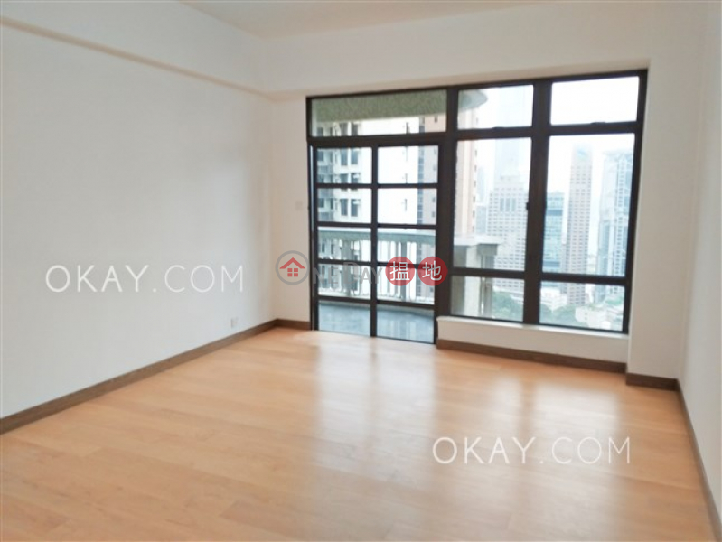 HK$ 239,500/ month, Eva Court Central District, Efficient 4 bedroom with harbour views, balcony | Rental