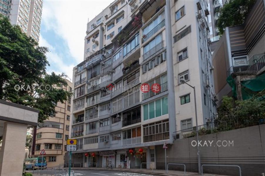 2房1廁,連租約發售《慶雲大廈出租單位》|慶雲大廈(Hanwin Mansion)出租樓盤 (OKAY-R74865)