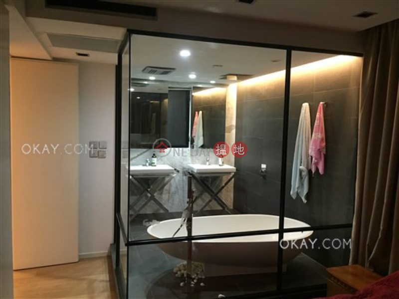 香港搵樓|租樓|二手盤|買樓| 搵地 | 住宅-出租樓盤|3房2廁,實用率高,極高層富景花園出租單位