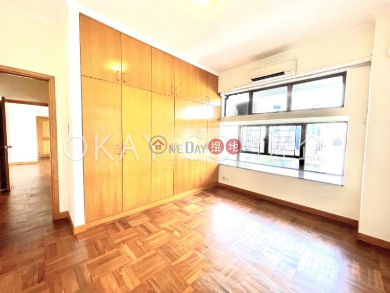 HK$ 2,800萬-肇輝臺花園 灣仔區-3房2廁,極高層,連車位,露台肇輝臺花園出售單位
