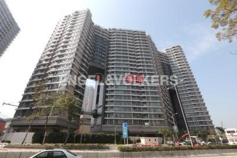 3 Bedroom Family Flat for Rent in Jordan, Grand Austin Tower 1 Grand Austin 1座 Rental Listings | Yau Tsim Mong (EVHK88215)