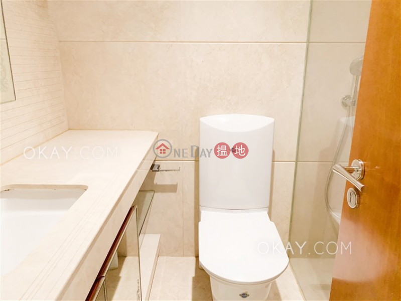 Property Search Hong Kong | OneDay | Residential | Rental Listings Nicely kept 3 bedroom on high floor with balcony | Rental