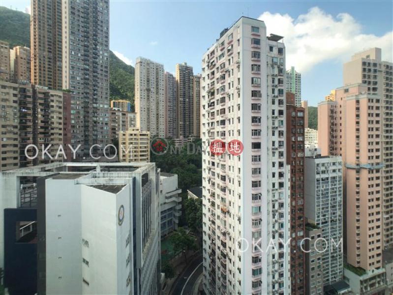 Practical 2 bedroom in Mid-levels West | Rental | Euston Court 豫苑 Rental Listings