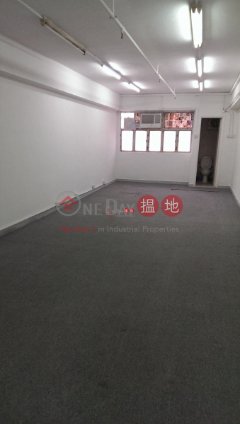 Kenning Industrial Building, Kenning Industrial Building 健力工業大廈 Rental Listings | Kwun Tong District (maggi-03290)