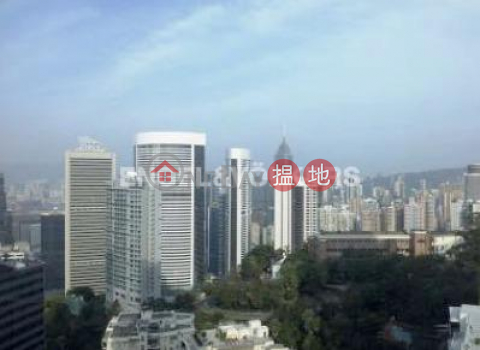 3 Bedroom Family Flat for Rent in Central Mid Levels|Fairlane Tower(Fairlane Tower)Rental Listings (EVHK45455)_0