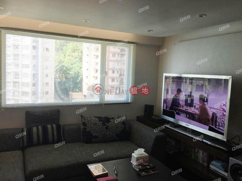 友誼大廈|中層住宅-出租樓盤-HK$ 42,000/ 月