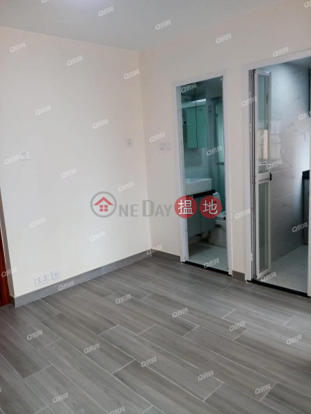 HENTIFF (HO TAT) BUILDING | 1 bedroom High Floor Flat for Sale, 160 Prince Eward Road West | Yau Tsim Mong, Hong Kong | Sales HK$ 5M