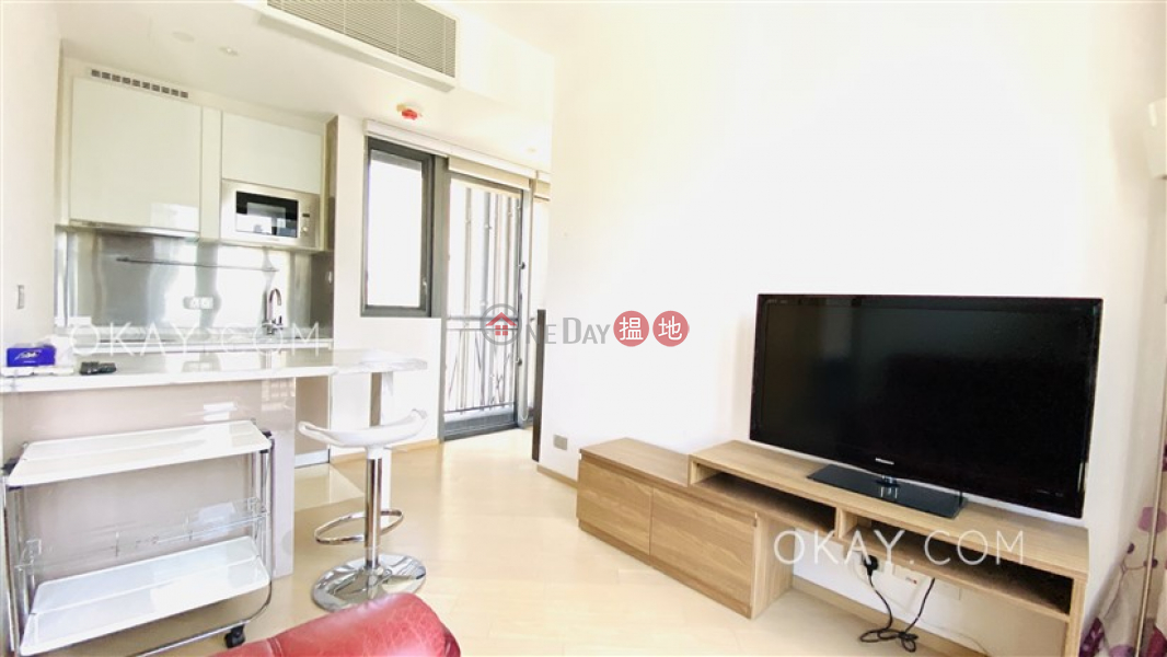 Tasteful 1 bedroom on high floor with balcony | For Sale 1 Kwai Heung Street | Western District Hong Kong, Sales, HK$ 8.2M