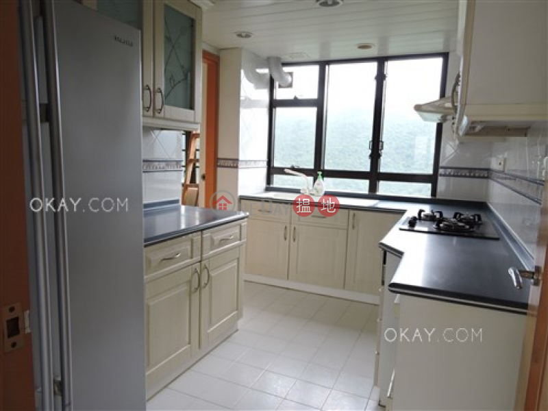 Gorgeous 3 bed on high floor with sea views & balcony | Rental, 38 Tai Tam Road | Southern District | Hong Kong Rental HK$ 68,000/ month