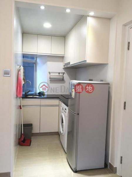 HK$ 19,000/ month | Luen Lee Building | Wan Chai District, Flat for Rent in Luen Lee Building, Wan Chai