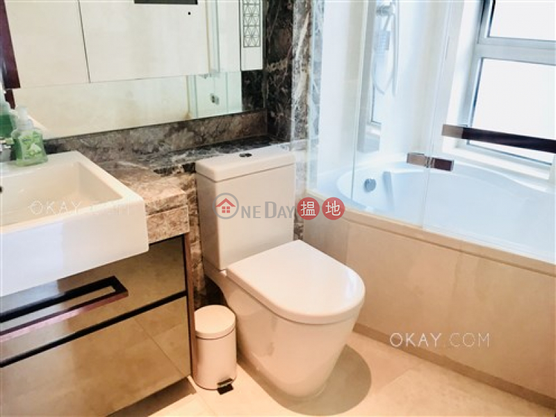 HK$ 36,000/ month | The Avenue Tower 2 | Wan Chai District | Luxurious 1 bedroom with balcony | Rental