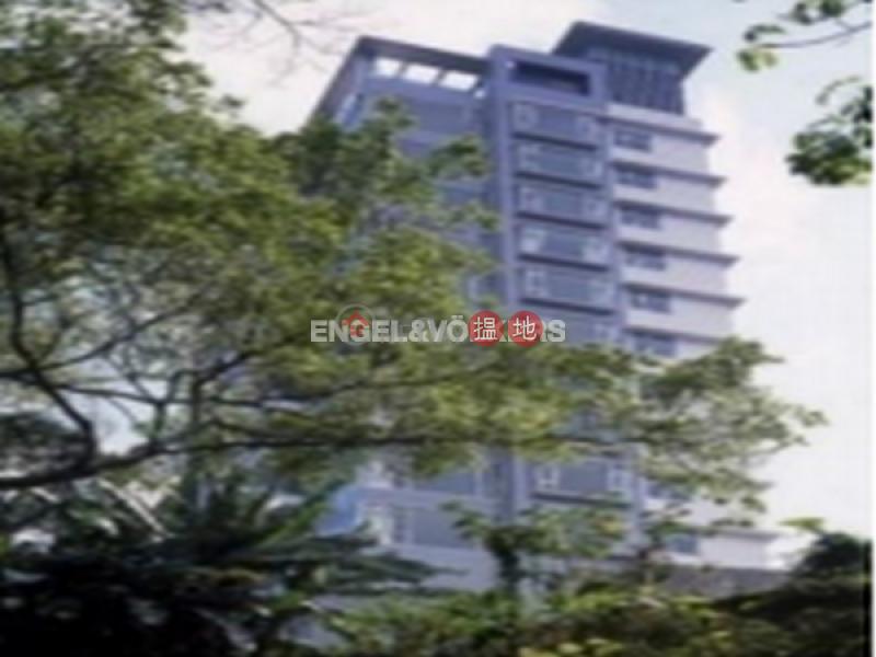 山頂高上住宅筍盤出租 住宅單位-26山頂道   中區-香港-出租 HK$ 268,000/ 月